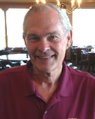 John McNeil, Past President, Special Consultant-Funding
