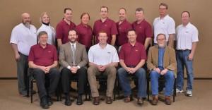 MREA Board Group Photo