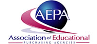 Association of Educational Purchasing Agencies Logo