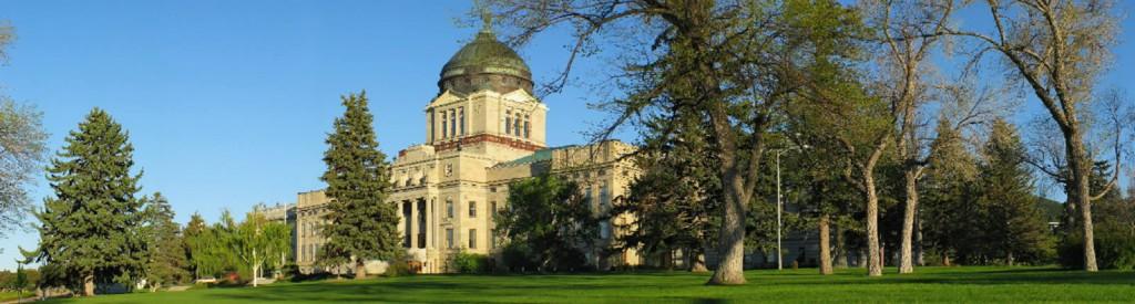 Montana-Capitol