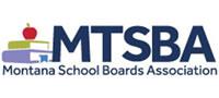 Montana School Boards Association Logo
