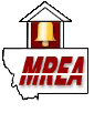 MREA color logo